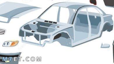 Photo of جميع أجزاء السيارة الخارجية بالصور 2021