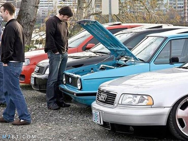 أجزاء مهمة عليك فحصها قبل شراء السيارة المستعملة