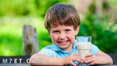 Photo of فوائد الحليب للاطفال والقيمة الغذائية له