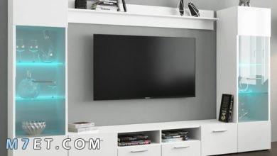 Photo of احدث تصاميم مكتبات التلفزيون 2021