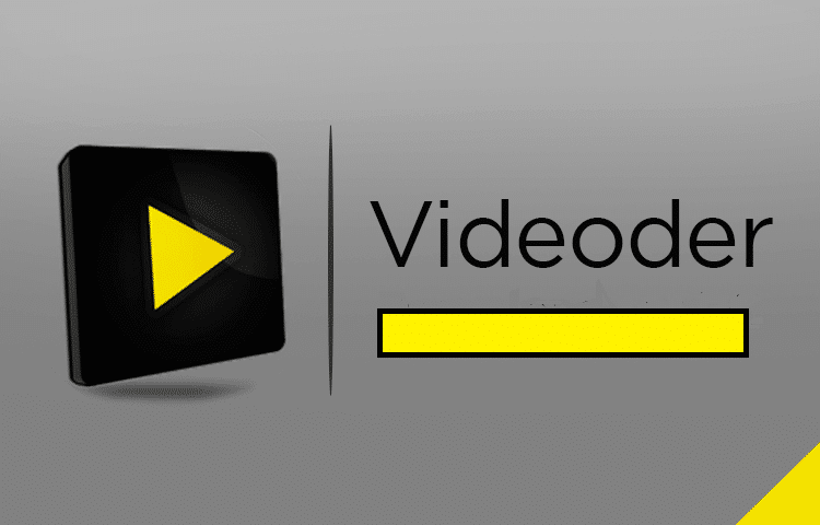 برنامج videoder
