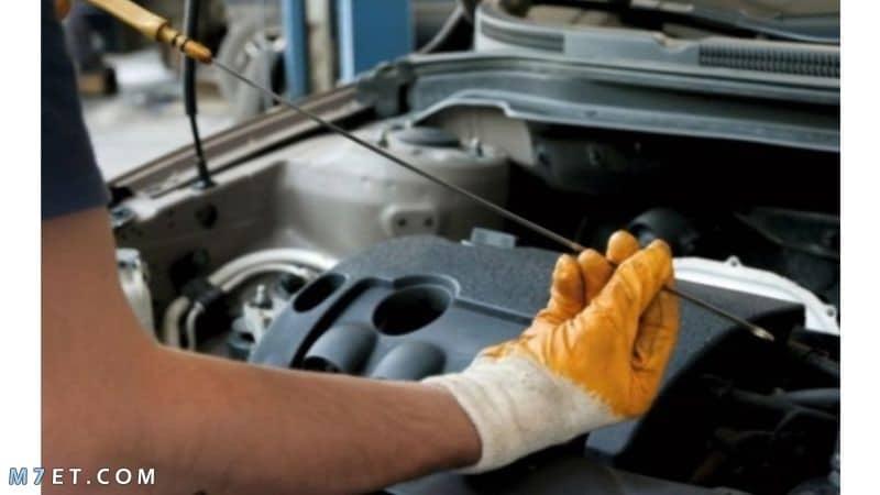 اسباب تقطيع السيارة عند الضغط على دواسة الوقود