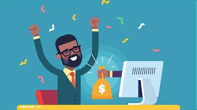اسهل واسرع طرق ربح المال عن طريق الإنترنت