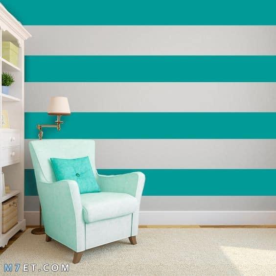 دهانات حوائط جميلة جدا