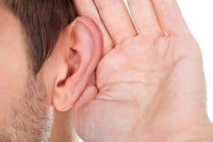 علاج التهابات الاذن