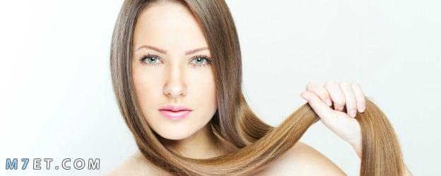 وصفة لتقوية الشعر