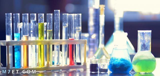 ادوات كيميائية