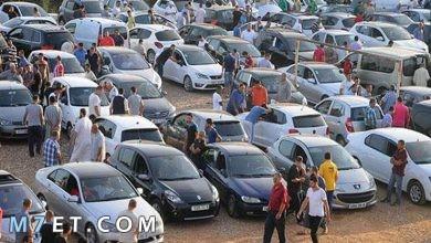 Photo of اسعار السيارات المستعملة في السعودية 2021