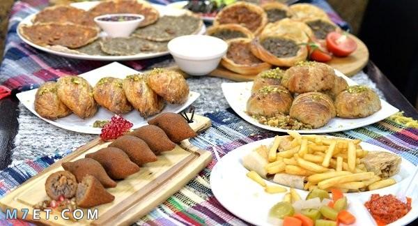 اشهى 7 اكلات رمضان بالصور والمقادير
