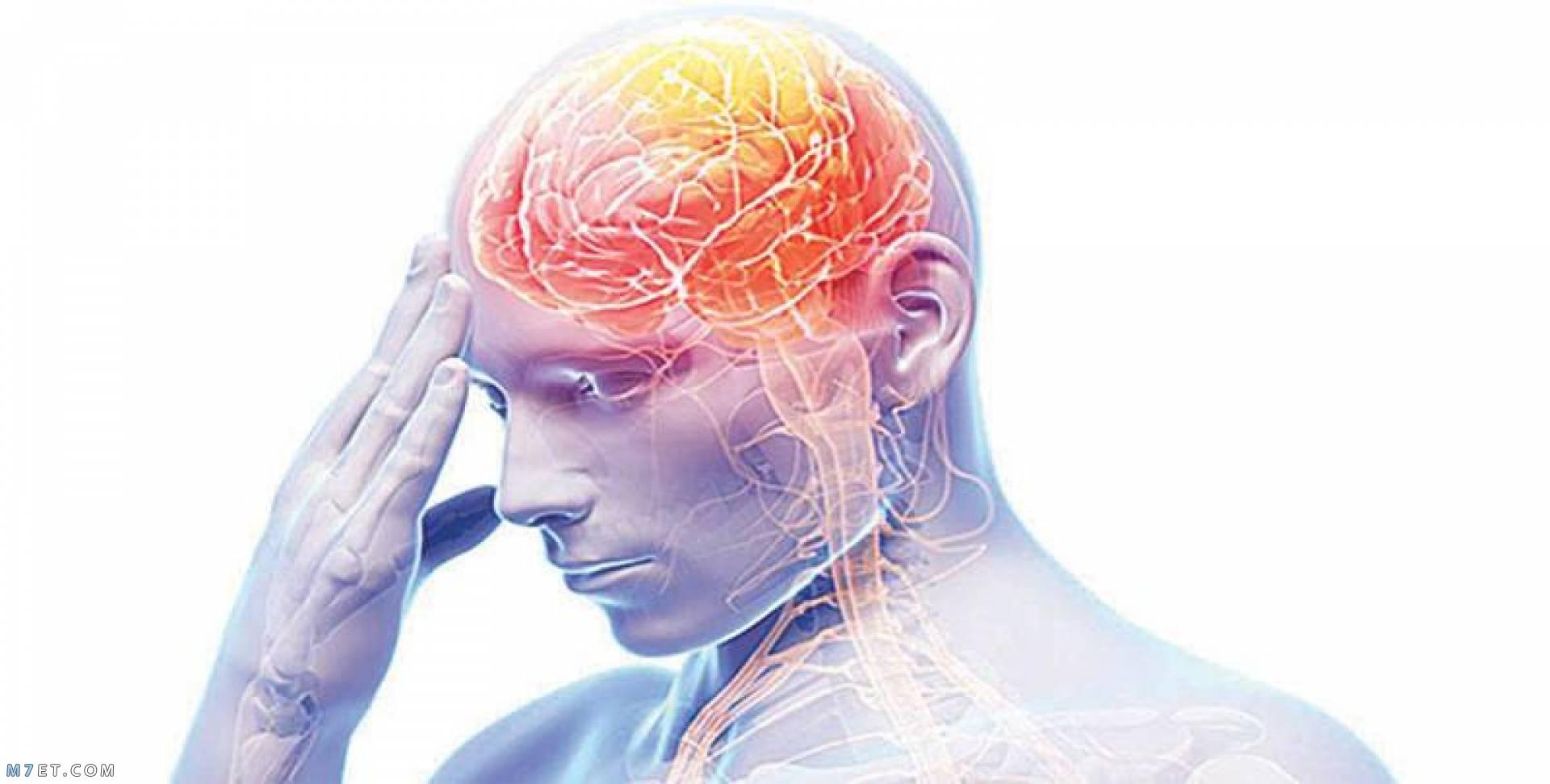 اعراض التصلب اللويحي