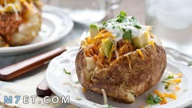 Photo of أشهى 3 اكلات البطاطس في الفرن مفضلة لدى الجميع