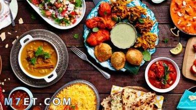 Photo of اكلات لذيذة وسهلة التحضير للغداء من شيفات المطاعم