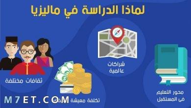 Photo of تكلفة الدراسة في ماليزي بالريال السعودي 2021