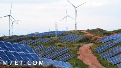 Photo of تعريف الطاقة الشمسية وكيفية استخدامها في 2021