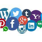 مواقع التواصل الاجتماعي وأثرها على المجتمع في 2021