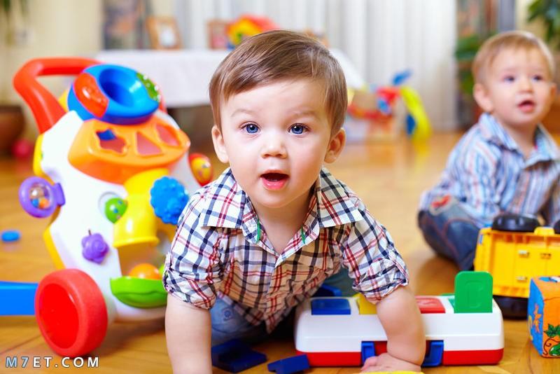 تعريف الطفولة