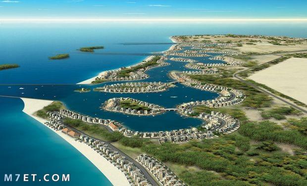 جزيرة فليكا- الكويت