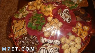 Photo of أشهر وصفات حلاوة العيد