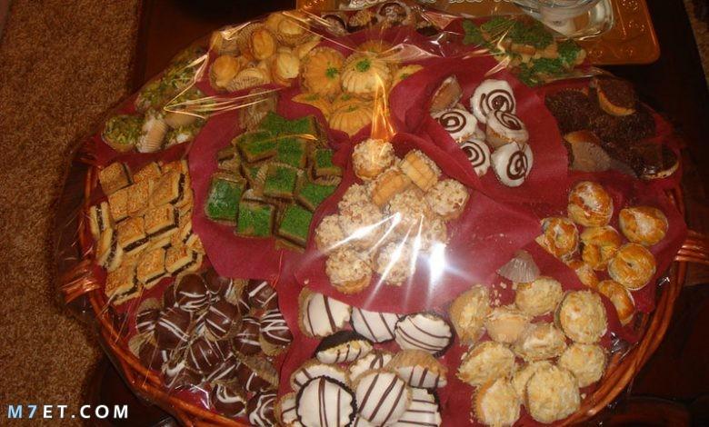 حلاوة العيد