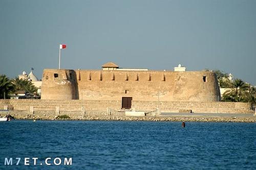 قلعة البحرين- البحرين