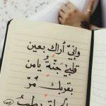 كلام في الحب يجعل القلب يذوب ويخفق بشدة