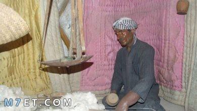 Photo of ما عمل النداف مهنة تراثية يحتاجها كل منزل