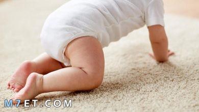 Photo of متى يبدا الطفل بالحبو السن المناسب وتفاصيل مهمة للأمهات الجدد