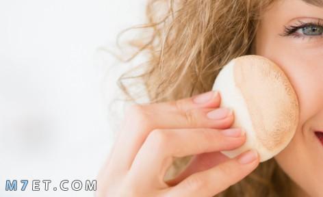 نصائح للبشرة الدهنية