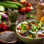 نظام غذائي صحي يومي مجرب من مدربين اللياقة