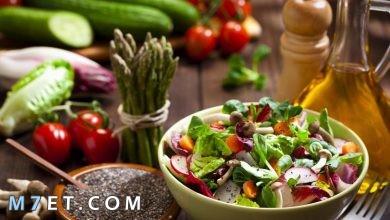 Photo of نظام غذائي صحي يومي مجرب من مدربين اللياقة