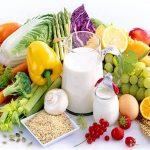نظام غذائي لبناء العضلات وحرق الدهون خلال اسبوع مجرب