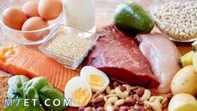 Photo of نظام غذائي لتخفيف الوزن خلال فترة لا تتخطى شهر