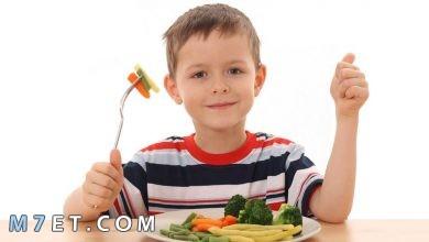 Photo of نظام غذائي للاطفال صحي من 3 إلى 10 سنوات