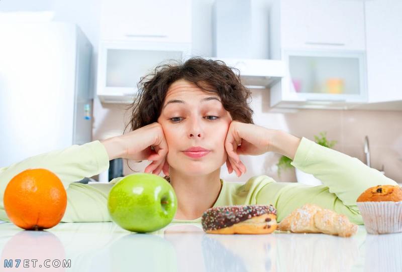 نظام غذائي للتخلص من الكرش