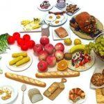 نظام غذائي للقولون الهضمي والتقرحي مجرب