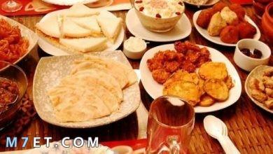 Photo of أفضل نظام غذائي لزيادة الوزن في رمضان