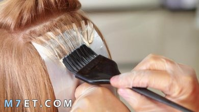 Photo of وصفات طبيعية لصبغ الشعر مثل المحترفين في المنزل