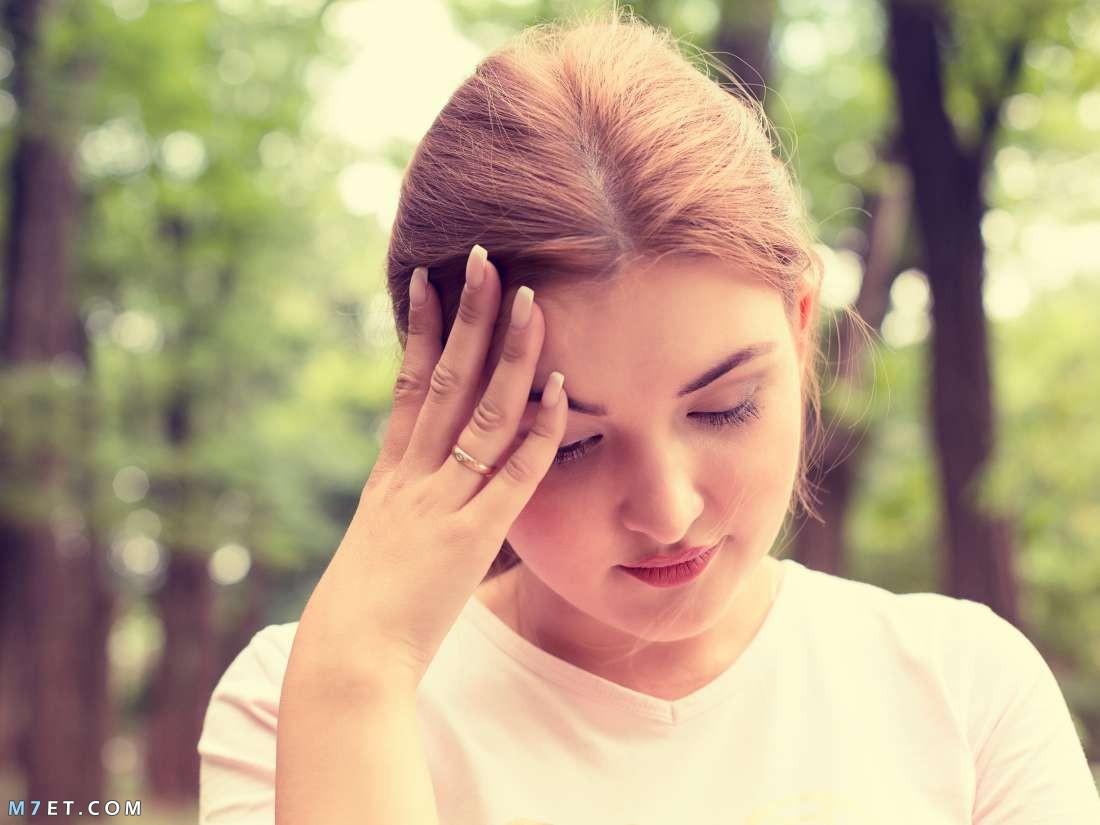اسباب الشعور بالدوار