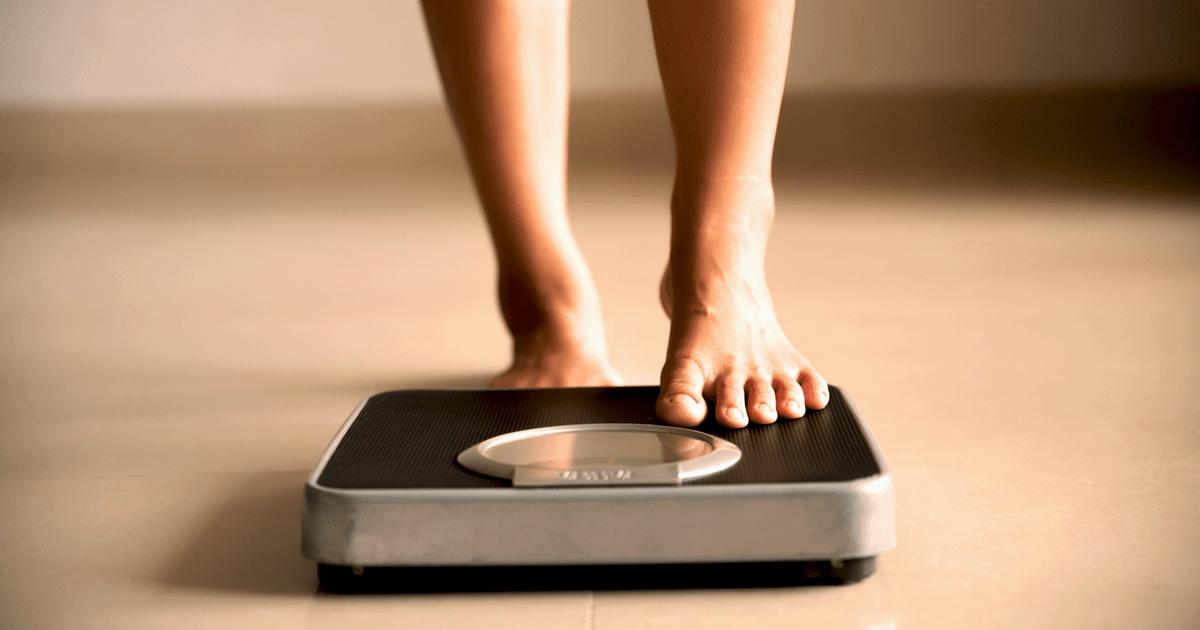 اسباب نزول الوزن