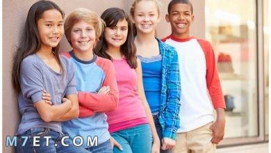 Photo of خصائص مرحلة المراهقة ومشكلاتها في العصر الحديث