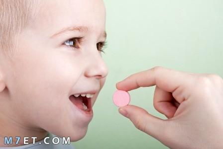 افضل فيتامين للاطفال