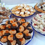 حلويات العيد سريعة واقتصادية من المطاعم في المنزل