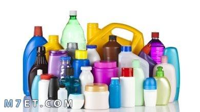 Photo of افضل 3 انواع البلاستيك استخداماته ورموزه