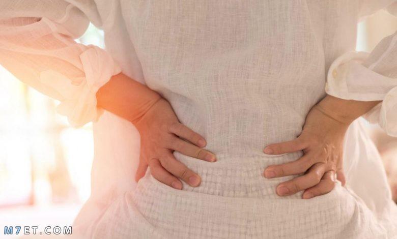 اعراض حصى الكلى عند النساء
