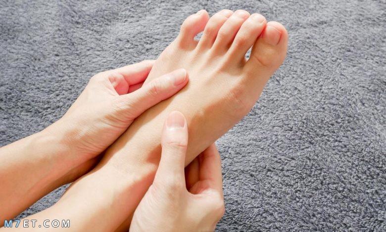 اعراض جلطة القدم للحامل وطرق الوقاية من جلطة الساق