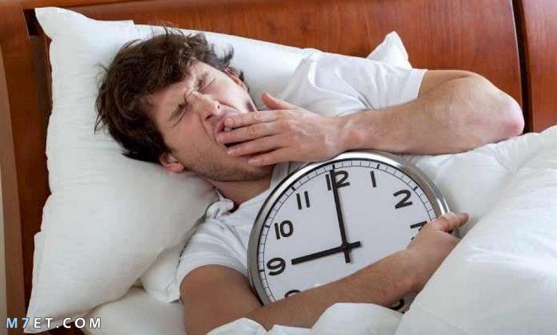 أضرار كثرة النوم