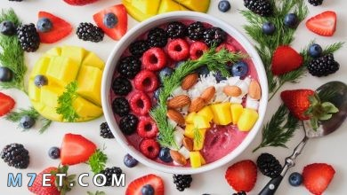 Photo of 10 أصناف أكل صحي ومفيد لجسم رشيق وصحة جيدة