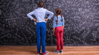 Photo of أهمية الرياضيات في حياتنا وعلاقتها بـ إدارة الأعمال