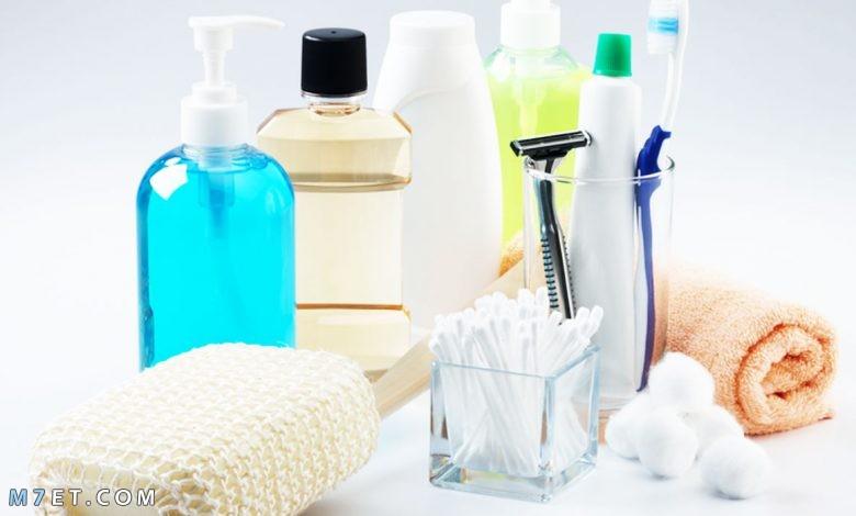 ادوات تنظيف الوجه