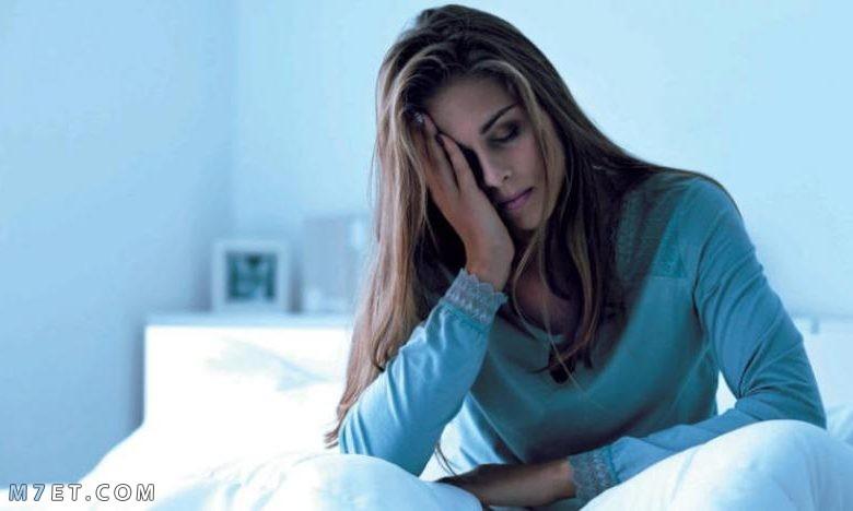 اسباب التعب والارهاق